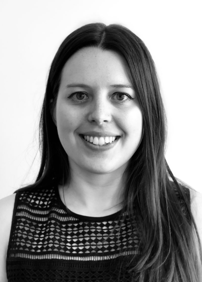 Emma Andrews, Client Manager