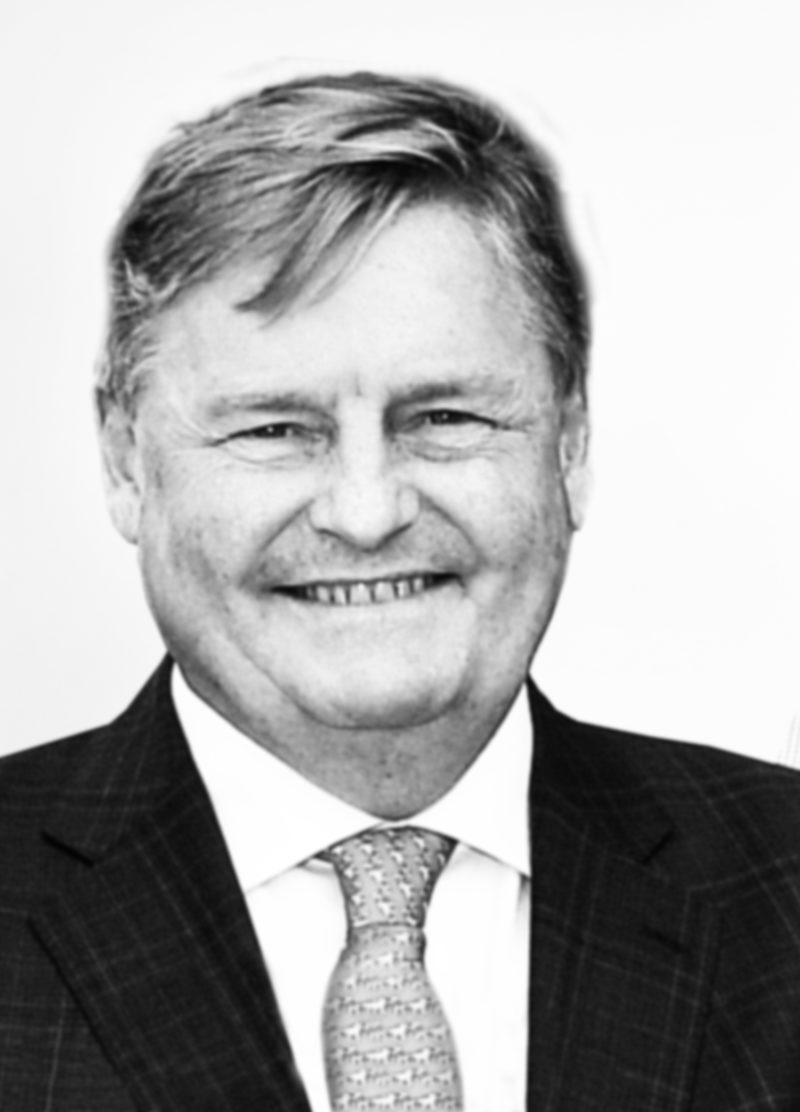 Nick Baker, Chairman