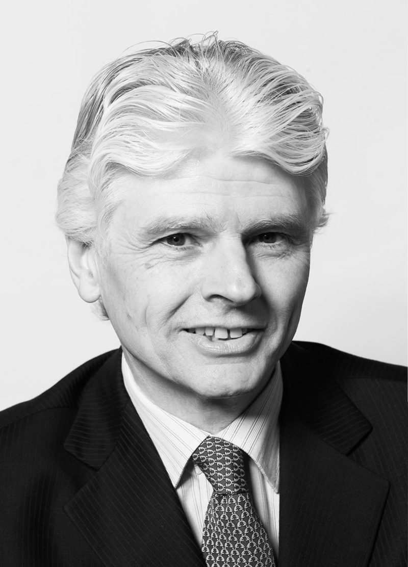 John Lowndes, Commercial Director