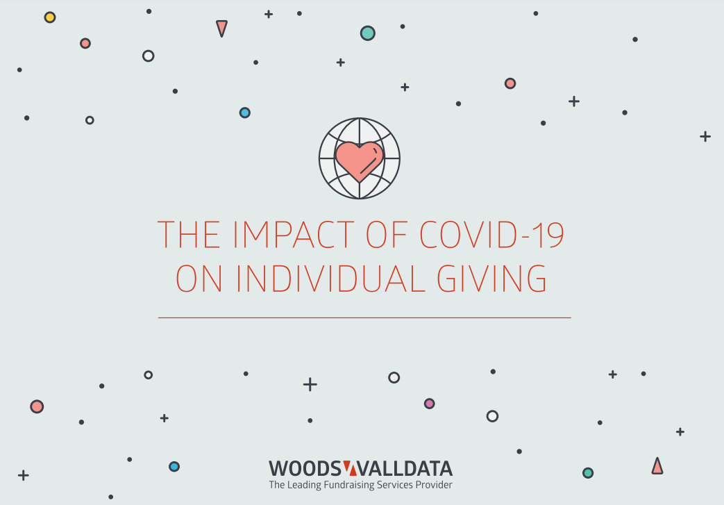 The impact of COVID-19 on individual giving
