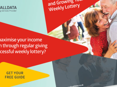 download the guide to developing and growing your weekly lottery